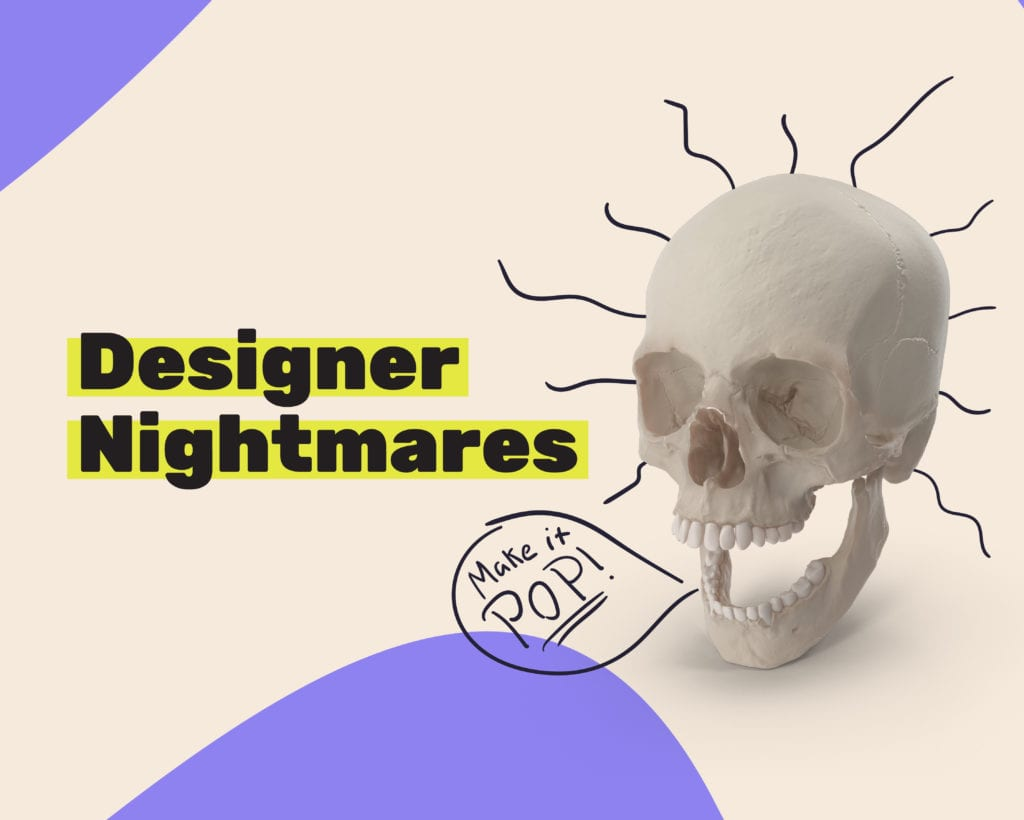 Designer Nightmares