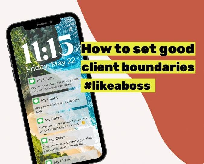 setting-client-boundaries