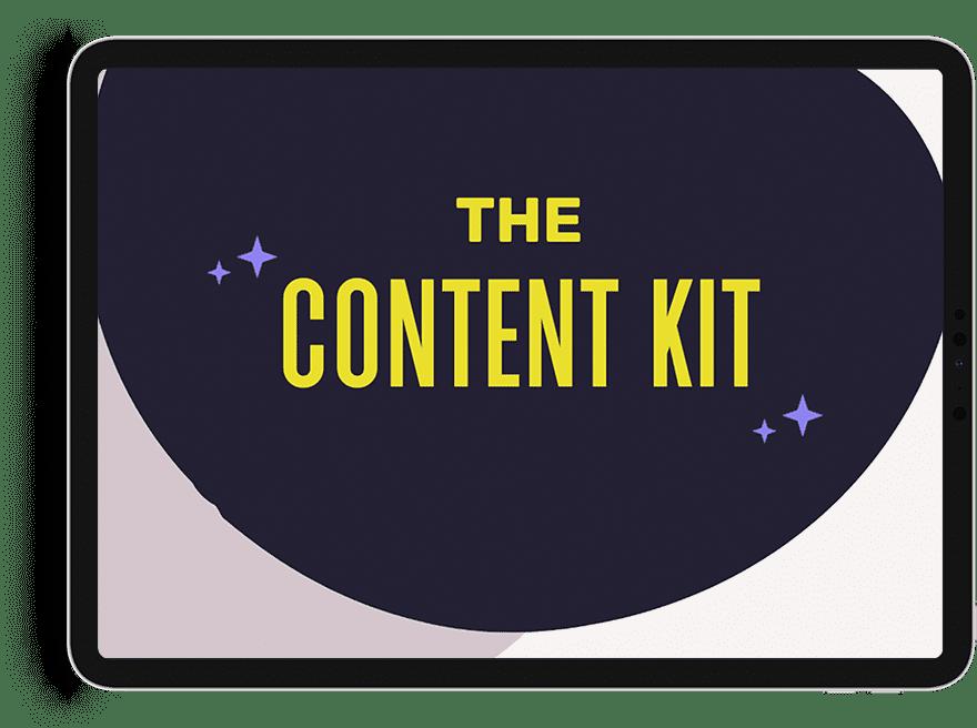 content-kit