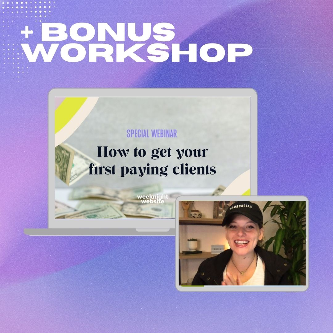bonusworkshop